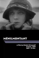 Ménilmontant movie poster