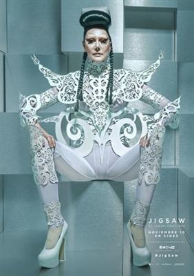 Jigsaw poster #1513941