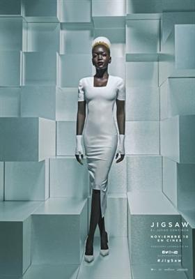 Jigsaw poster #1513943