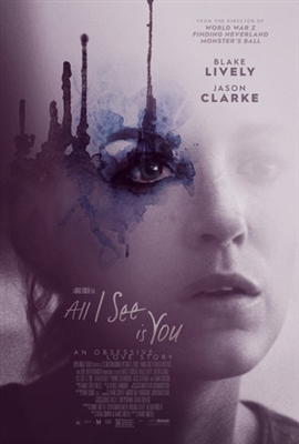All I See Is You poster #1514034