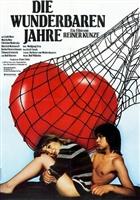 Die wunderbaren Jahre movie poster