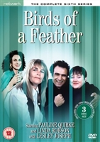 Birds of a Feather movie poster