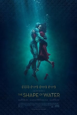 The Shape of Water poster #1514165