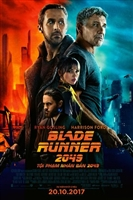 Blade Runner 2049 #1514167 movie poster