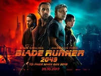 Blade Runner 2049 #1514168 movie poster