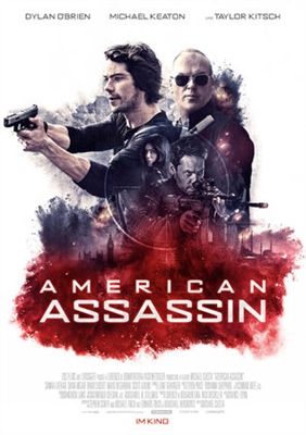 American Assassin poster #1514208