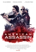 American Assassin #1514208 movie poster