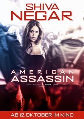 American Assassin poster #1514213