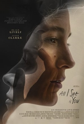 All I See Is You poster #1514214