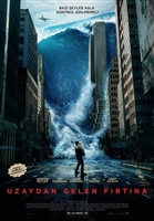 Geostorm #1514229 movie poster
