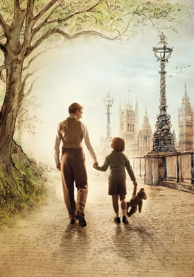 Goodbye Christopher Robin poster #1514327