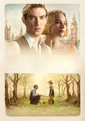 Goodbye Christopher Robin poster #1514329