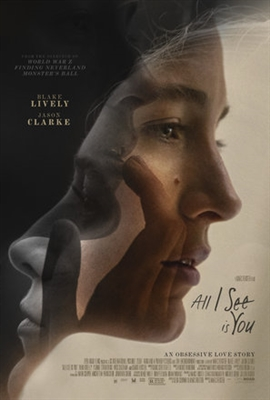 All I See Is You poster #1514499