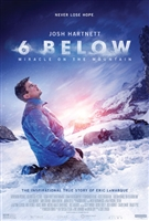 6 Below #1514500 movie poster