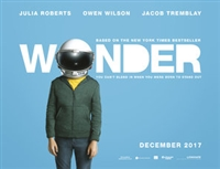 Wonder #1514501 movie poster