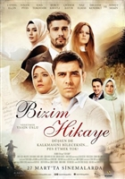Bizim Hikaye movie poster