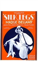 Silk Legs movie poster