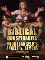 Biblical Conspiracies movie poster