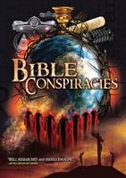 Bible Conspiracies movie poster
