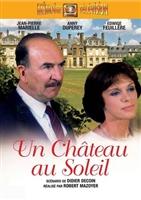 Un château au soleil movie poster