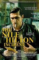 The Nile Hilton Incident movie poster