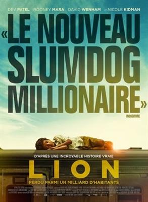 Lion  poster #1514692
