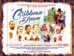 A Caribbean Dream poster #1514707