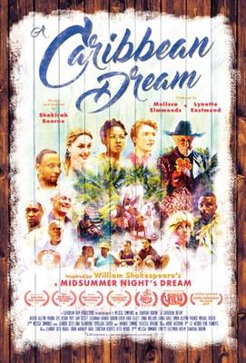 A Caribbean Dream poster #1514708