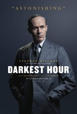 Darkest Hour poster #1514744