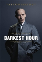 Darkest Hour #1514744 movie poster