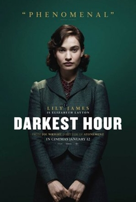 Darkest Hour poster #1514745