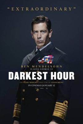 Darkest Hour poster #1514746