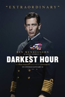Darkest Hour #1514746 movie poster