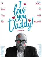 I Love You, Daddy movie poster