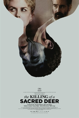 The Killing of a Sacred Deer poster #1514756