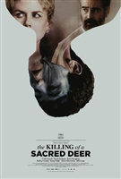 The Killing of a Sacred Deer #1514756 movie poster