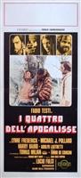 Quattro dell'apocalisse, I movie poster