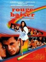 Rouge baiser movie poster
