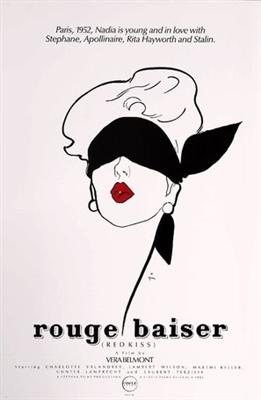 Rouge baiser poster #1514858