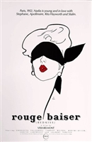 Rouge baiser #1514858 movie poster