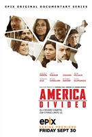 America Divided movie poster