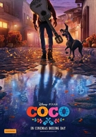 Coco (2017) movie posters