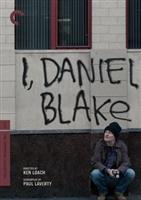 I, Daniel Blake  movie poster