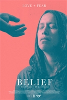 Belief: The Possession of Janet Moses  movie poster