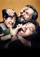 Amigos movie poster