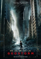Geostorm #1515188 movie poster