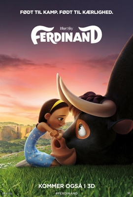 The Story of Ferdinand  poster #1515257