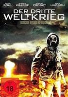 World War III movie poster