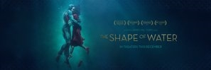 The Shape of Water poster #1515299