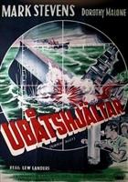 Torpedo Alley movie poster